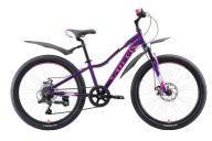 Подростковый велосипед   Stark Bliss 24.1 D (2020)