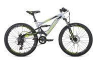 Подростковый велосипед  Format 6612 24 (2020)