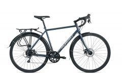 Туристический дорожный велосипед  Format 5222 (2020)