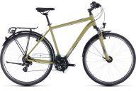 Дорожный велосипед  Cube Touring (2020)