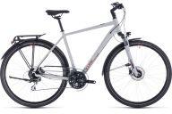Дорожный велосипед  Cube Touring Pro (2020)