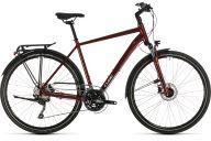 Дорожный велосипед  Cube Touring EXC (2020)