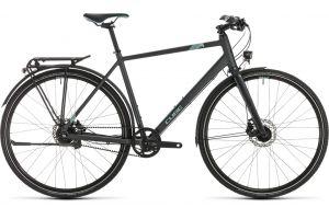 Велосипед Cube Travel EXC (2020)