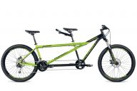 Дорожный велосипед-тандем  Format 5352 (2020)