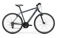 дорожный велосипед  Merida Crossway 10-V (2020)