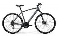 дорожный велосипед  Merida Crossway 40 (2020)