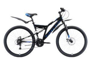 Велосипед Stark Jumper 27.1 FS D (2020)