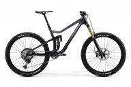 Двухподвесный велосипед  Merida One-Sixty 7000 (2020)