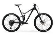 Двухподвесный велосипед  Merida One-Forty 400 (2020)