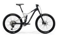 Двухподвесный велосипед  Merida One-Forty 700 (2020)