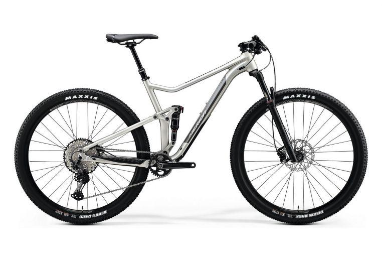 Велосипед Merida One-Twenty RC 9.XT Edition (2020)