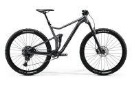 Двухподвесный велосипед  Merida One-Twenty 9.600 (2020)
