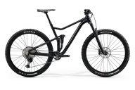 Двухподвесный велосипед  Merida One-Twenty 9.700 (2020)