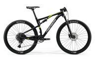Двухподвесный велосипед  Merida Ninety-Six 9.3000 (2020)