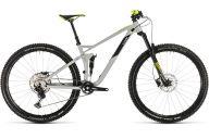 Двухподвесный велосипед  Cube Stereo 120 Race 29 (2020)