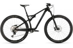 Велосипед Cube AMS 100 C:68 Race 29 (2020)