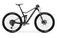 Двухподвесный велосипед  Merida One-Twenty RC 9.9000 (2020)