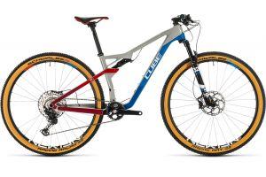 Велосипед Cube AMS 100 C:68 SL 29 (2020)