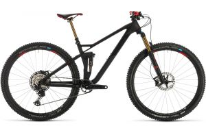 Велосипед Cube Stereo 120 HPC SLT 29 (2020)