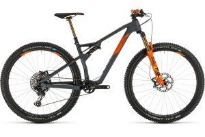 Велосипед Cube AMS 100 C:68 TM 29 (2020)
