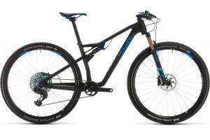 Велосипед Cube AMS 100 C:68 SLT 29 (2020)