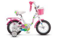 Детский велосипед от 1,5 до 3 лет  Stels Jolly 12 V010 (2020)