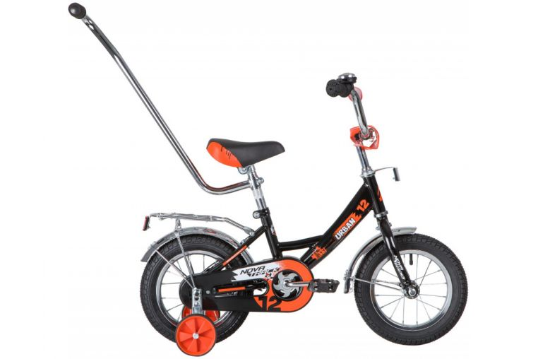 Велосипед Novatrack Urban 12 (2020)