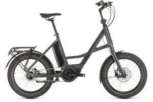 Велосипед Cube 20 Compact Hybrid (2020)