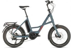 Велосипед Cube 20 Compact Sport Hybrid (2020)