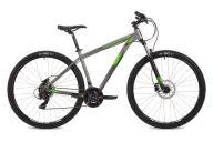 Горный велосипед  Stinger Graphite Evo 27.5 (2020)