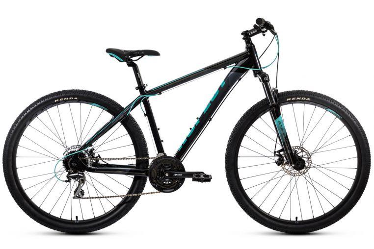 Велосипед Aspect Legend 29 (2020)