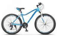 Женский велосипед  Stels Miss 6000 V V020 (2020)