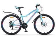 Женский велосипед  Stels Miss 5000 D V010 (2020)