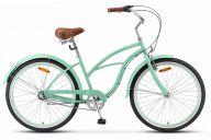 Женский велосипед  Stels Navigator 130 Lady 3-sp V010 (2020)