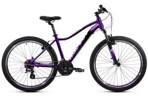 Велосипед Aspect Oasis (2020)