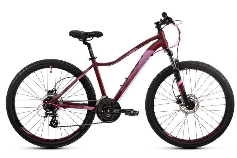 Велосипед Aspect Oasis HD (2020)
