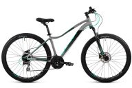 Велосипед Aspect Alma HD (2020)