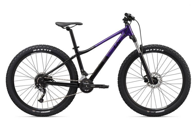 Велосипед Giant Tempt 2 GE (2020)