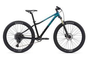 Велосипед Giant Tempt 1 (2020)