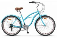 Женский велосипед  Stels Navigator 150 Lady 21-sp V010 (2020)