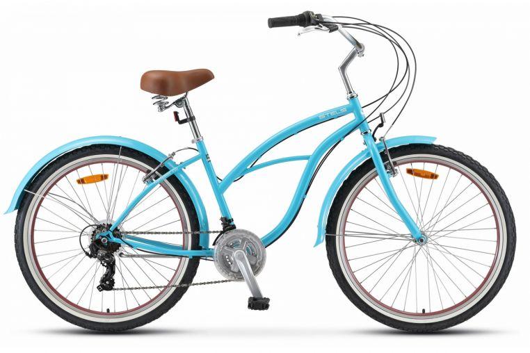 Велосипед Stels Navigator 150 Lady 21-sp V010 (2020)