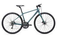 Женский велосипед  Giant Thrive 3 (2020)