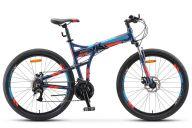 Складной велосипед  Stels Pilot 950 MD 26 V011 (2020)