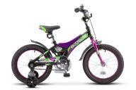 Детский велосипед  Stels Jet 16 Z010 (2020)