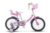 Детский велосипед  Stels Echo 16 V020 (2020)