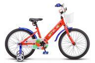 Детский велосипед  Stels Captain 18 V010 (2020)