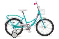 Детский велосипед  Stels Flyte Lady 18 Z011 (2020)