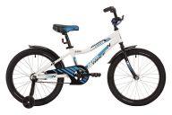 Детский велосипед  Novatrack Cron 20 (2019)