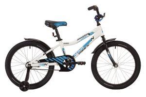 Велосипед Novatrack Cron 20 (2019)