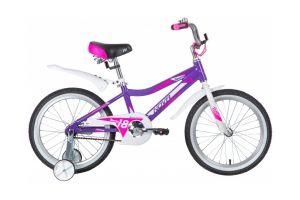 Велосипед Novatrack Novara 18 (2020)